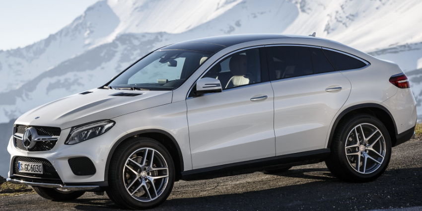 2017 Mercedes V Class Review Specs And Price >> 2017 Mercedes GLE 350 Nowy Review - Fastest Mercedes