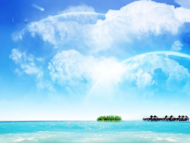 Ilhas do Oceano Índico | Seycheles e Maldivas