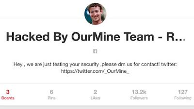Ourmine kembali beraksi kini VEVO Music di retas - 3.12TB Internal Data Leaked?
