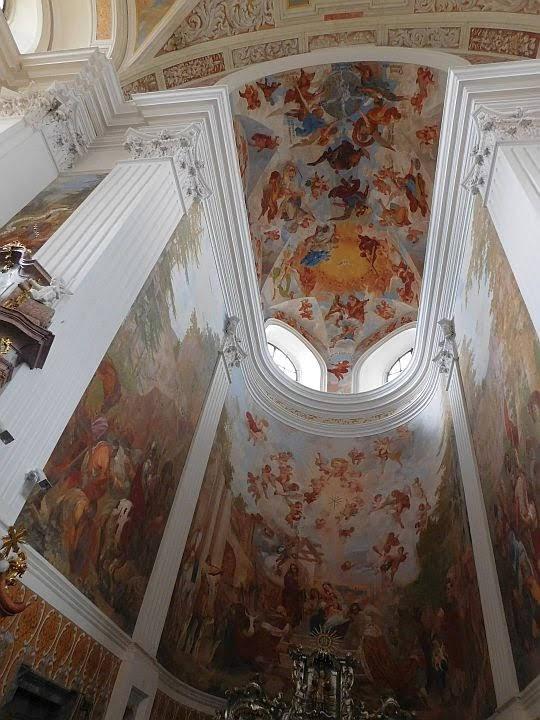 Kościół św. Józefa.