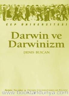 Denis Buican - Darwin ve Darwinizm  (Cep Üniversitesi Dizisi - 19)
