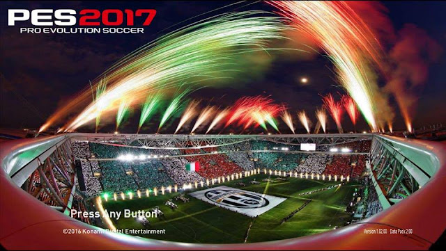 PES 2017 Start Screen Pack V5 By Ez.Com