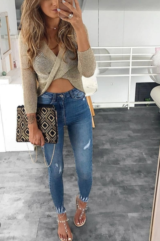 9f14d1cbb Cute and Classic Chic Style Outfits on Pinterest