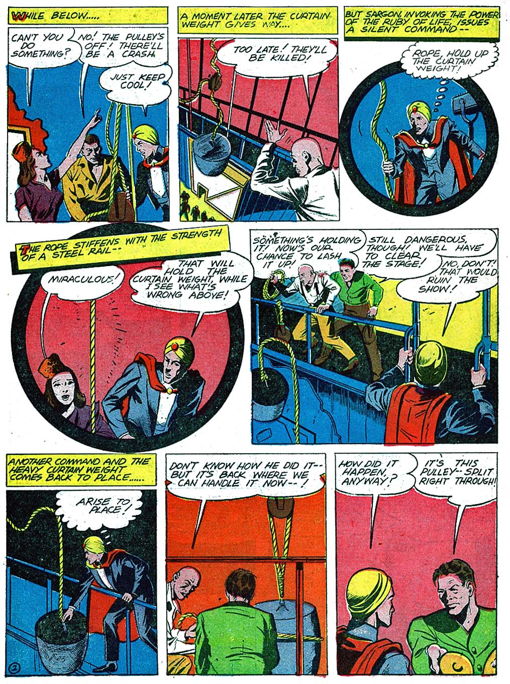 Read online All-American Comics (1939) comic -  Issue #38 - 36