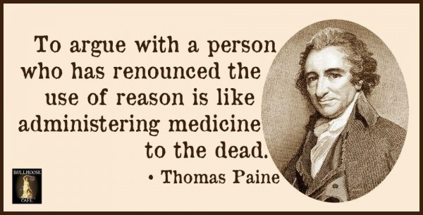 Image result for Thomas Paine Day