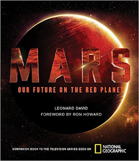 Mars: Our Future On The Red Planet PDF