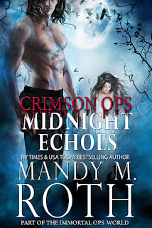 Midnight Echoes by Mandy M. Roth