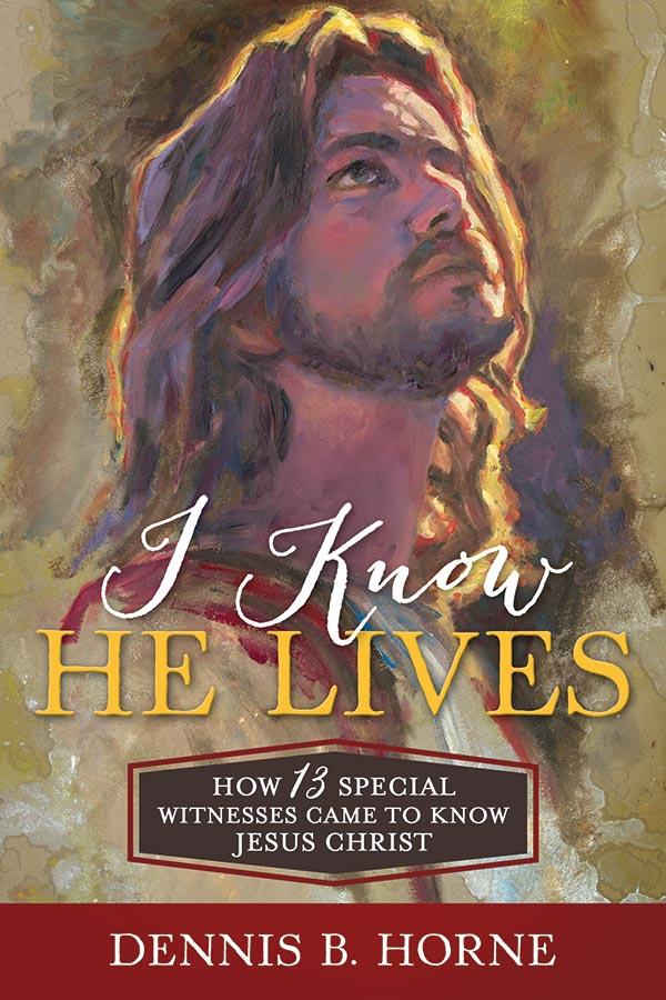 Witnesses Of Jesus
