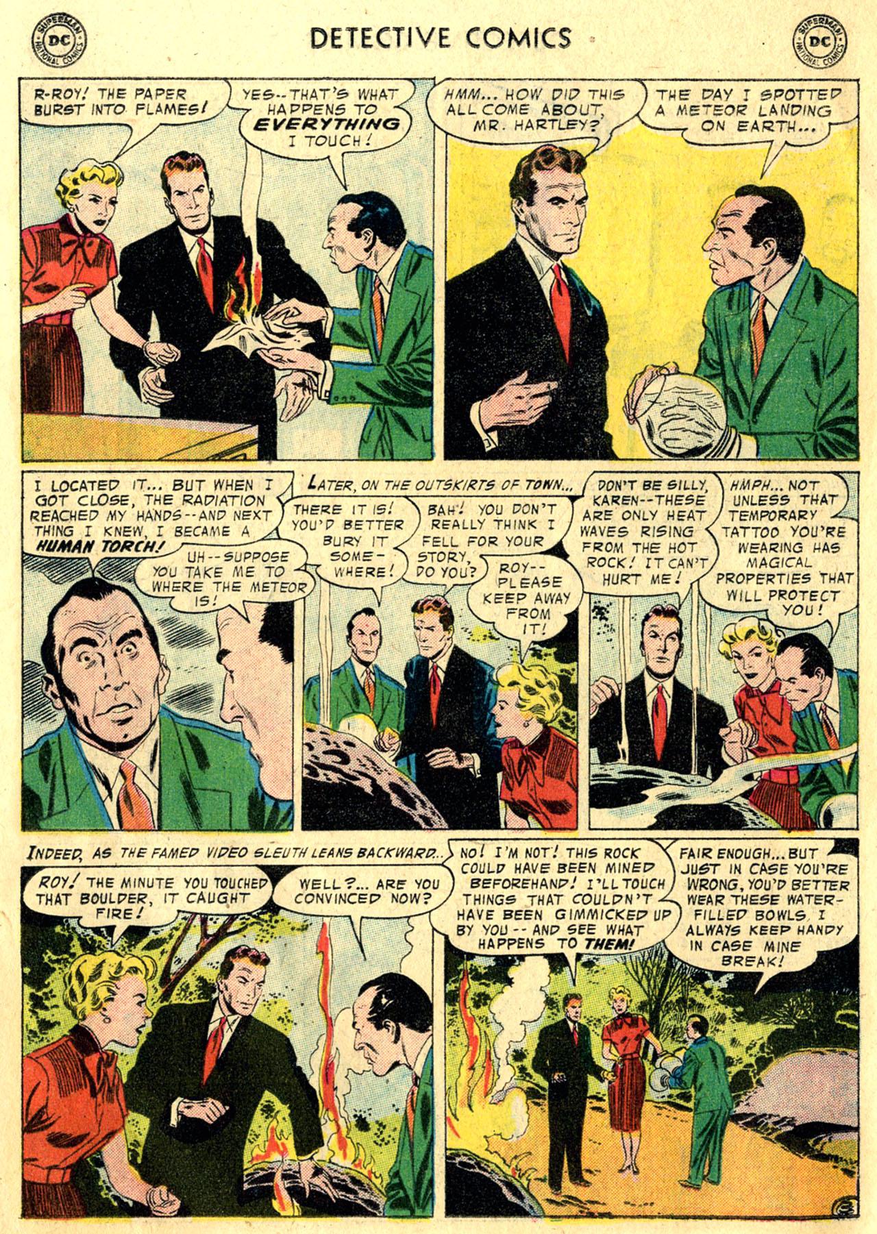 Detective Comics (1937) 237 Page 17