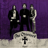 The Obsessed - s/t (album)