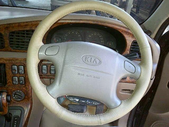 modifikasi mobil kia carens