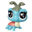 Littlest Pet Shop Series 2 Multi Pack Yamua Beetlemoto (#2-71) Pet