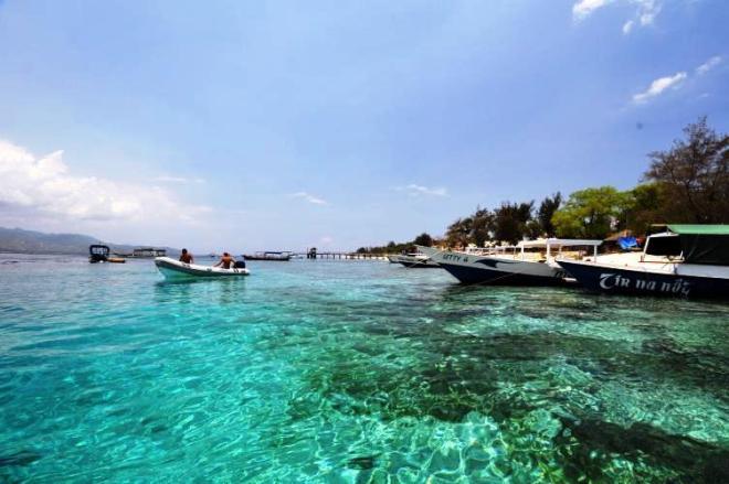 Paket Tour Lombok 2 hari 1 Malam Termasuk Hotel