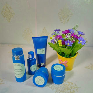 Paket Platinum I Beauty Rossa