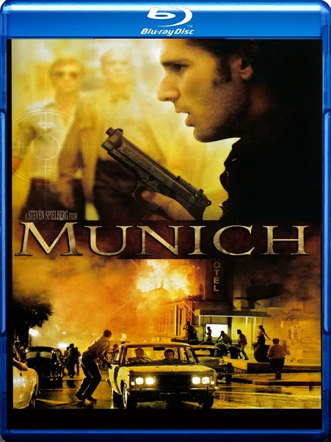 Munich 2005 Dual Audio 400mb BRRip 480p 270mb HEVC x265