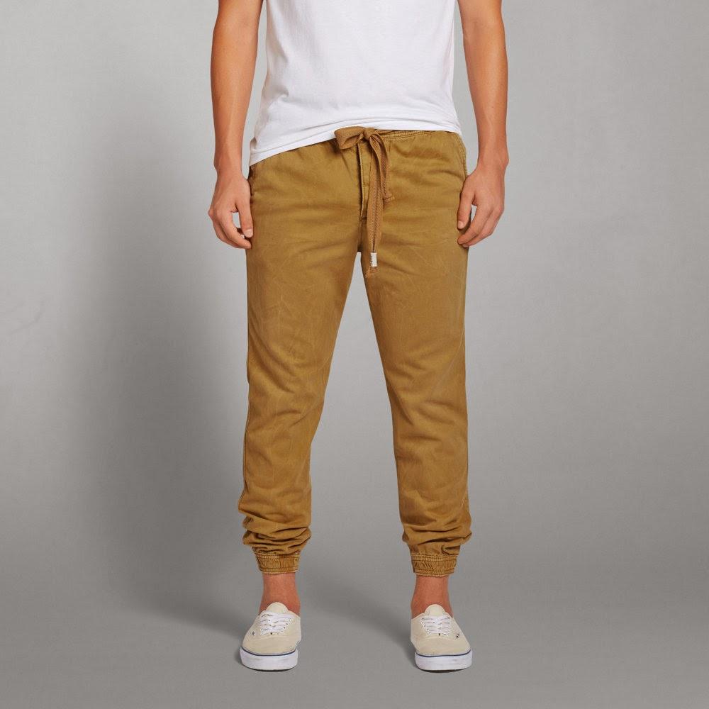 d838a3dc98fe4 Swag vintage  Pantalones de chandal chinos A F