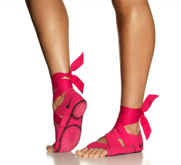 Diseño de sandalias de NIke