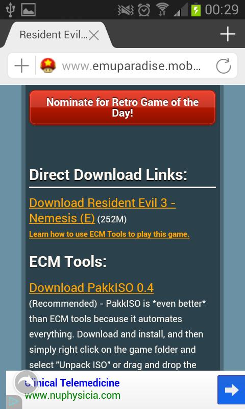 Any Emulator ROMS | Gemini Apps Blog