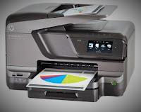 Descargar Driver Impresora HP Officejet Pro 8000