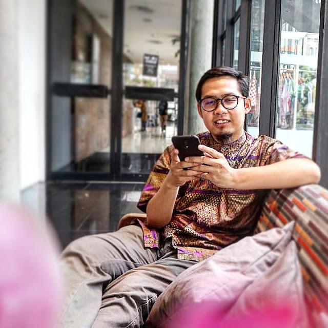 cara menjadi blogger pemula