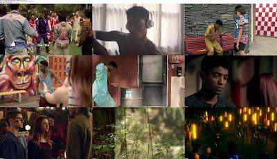 Film Dance Camp (2016) Film Subtitle Indonesia