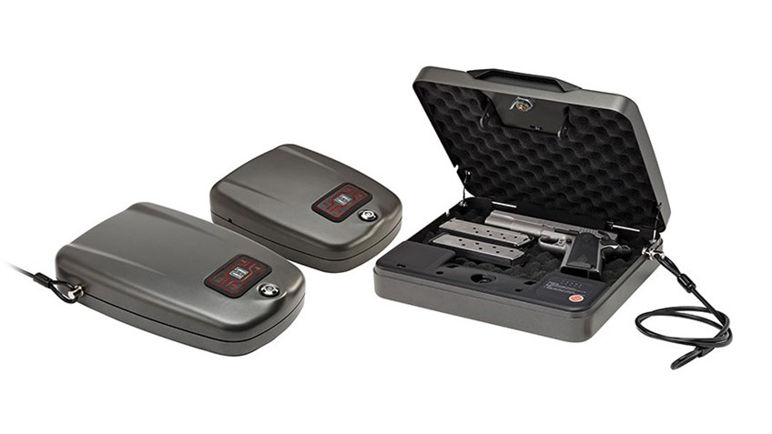 Hornady Granted Patents for RFID Safes - RFID News