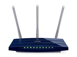 Download Firmware TP-LINK TL-WR1043ND