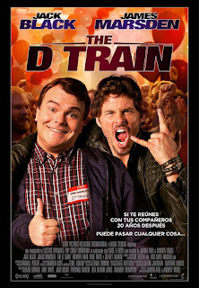 Cartel: The D Train (2015)