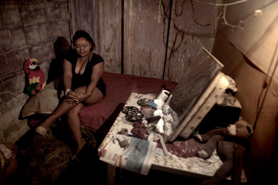 prostitutas valldaura putin prostitutas