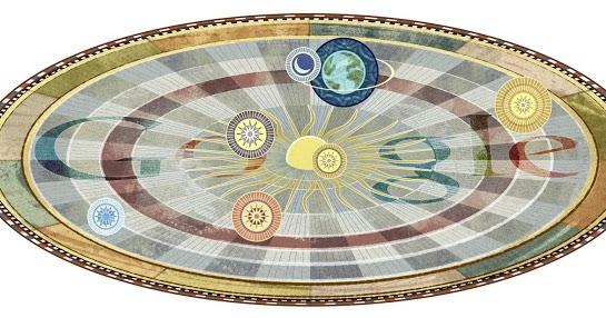 The Digital Teacher: Schools : Nicolaus Copernicus in ...