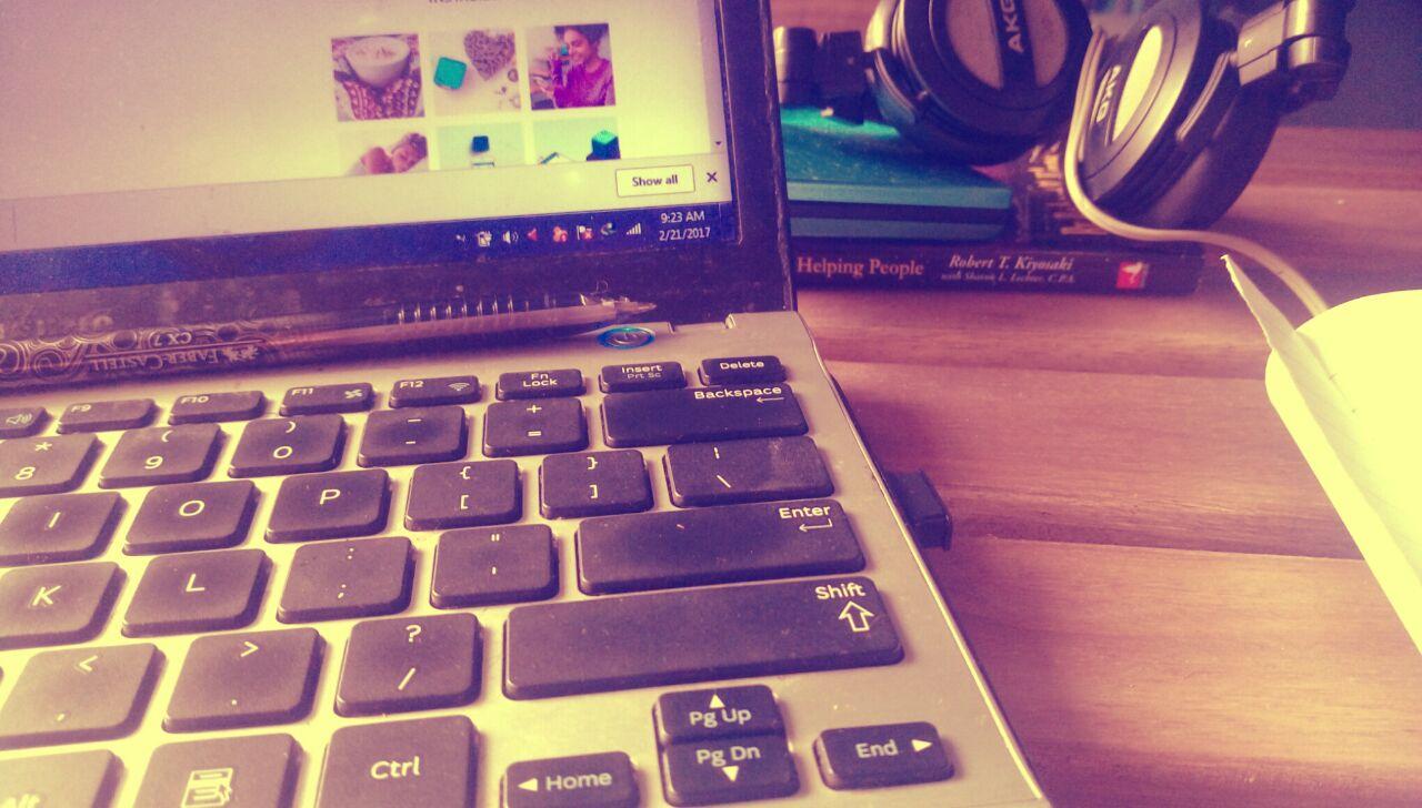 blog bisnes
