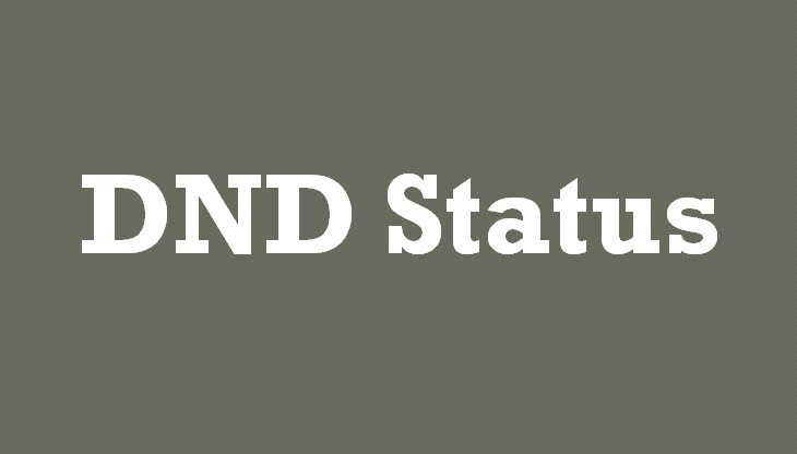 Trai DND   SMS Telemarketing   DND Registration Check   Airtel DND