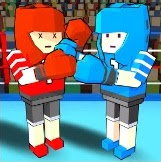 Game Cubic Boxing 3D Download