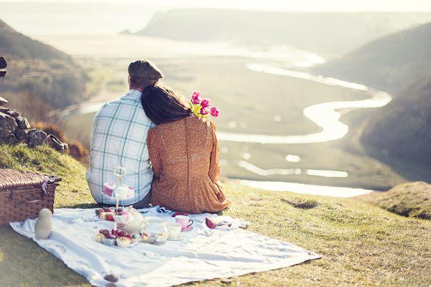 10 Bukti Jatuh Cinta Ternyata Menyehatkan Tubuh