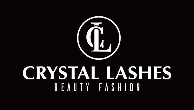 Crystal Lashes - Nowa marka do stylizacji rzęs