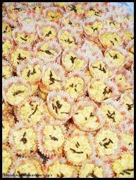 koleksi resepi biskut raya 2015