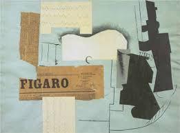 Fígaro, Picasso
