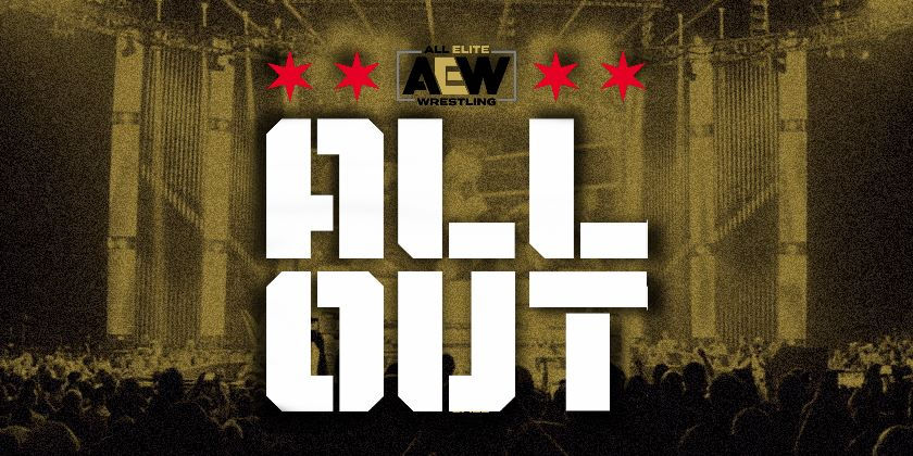 Two Matches Announced For AEW All Out