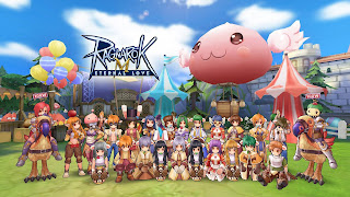 Cara Menangkap Pet Baru di Ragnarok Mobile Eternal Love