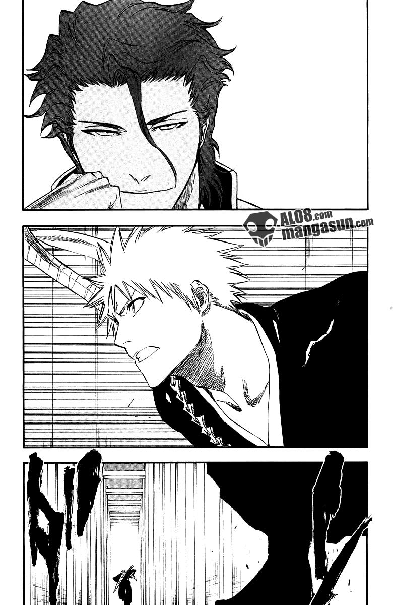 Bleach chapter 249 trang 20