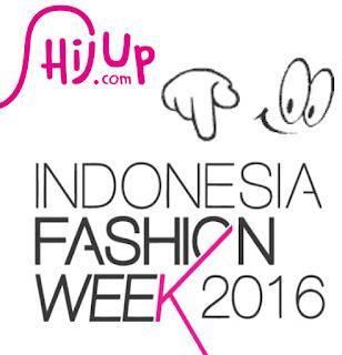 HijUp akan Menampilan Baju Style Hijab Terkini di Indonesian Fashion Week