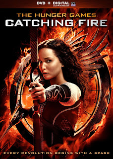 The Hunger Games: Catching Fire (2013) Sub Indo Film