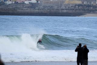 6 Matt Wilkinson rip curl pro portugal foto WSL Kelly Cestari