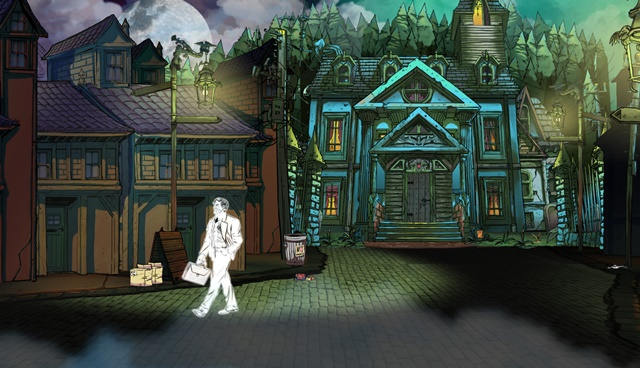 Wailing Heights PC Full