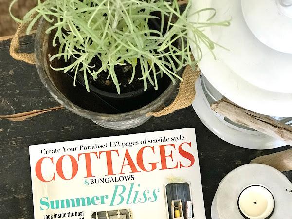 Cottages & Bungalows Magazine feature