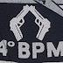 POLÍCIA MILITAR REGISTRA 08 OCORRÊNCIAS NAS ÚLTIMAS 24 HORAS NA REGIÃO DE SOUSA E POMBAL-PB