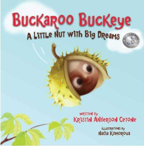 Buckaroo Buckeye by Kristin Anderson Cetone