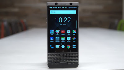 Pantalla Blackberry KEYONE
