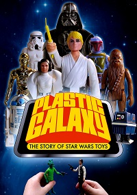 Watch Plastic Galaxy: The Story of Star Wars Toys Online Free in HD