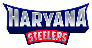 Haryana Steelers team players list